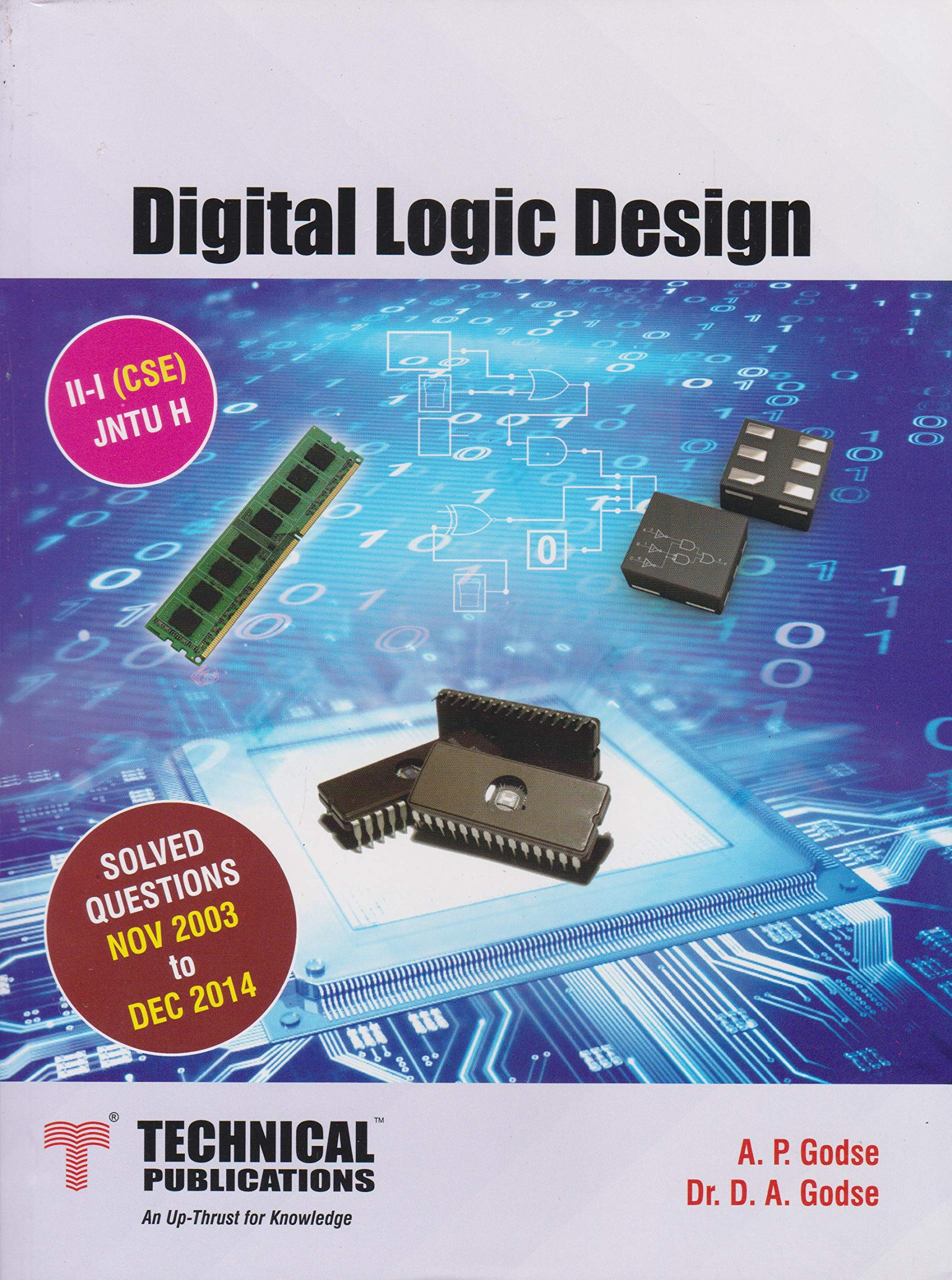 Buy Digital Logic Design Book Online At Low Prices In Electronic Circuit And India Reviews Ratings