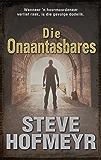 Die onaantasbares (Afrikaans Edition)