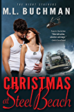 Christmas at Steel Beach (The Night Stalkers and the Navy Book 1)