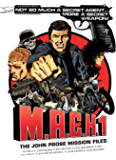 MACH 1 – The John Probe Mission Files