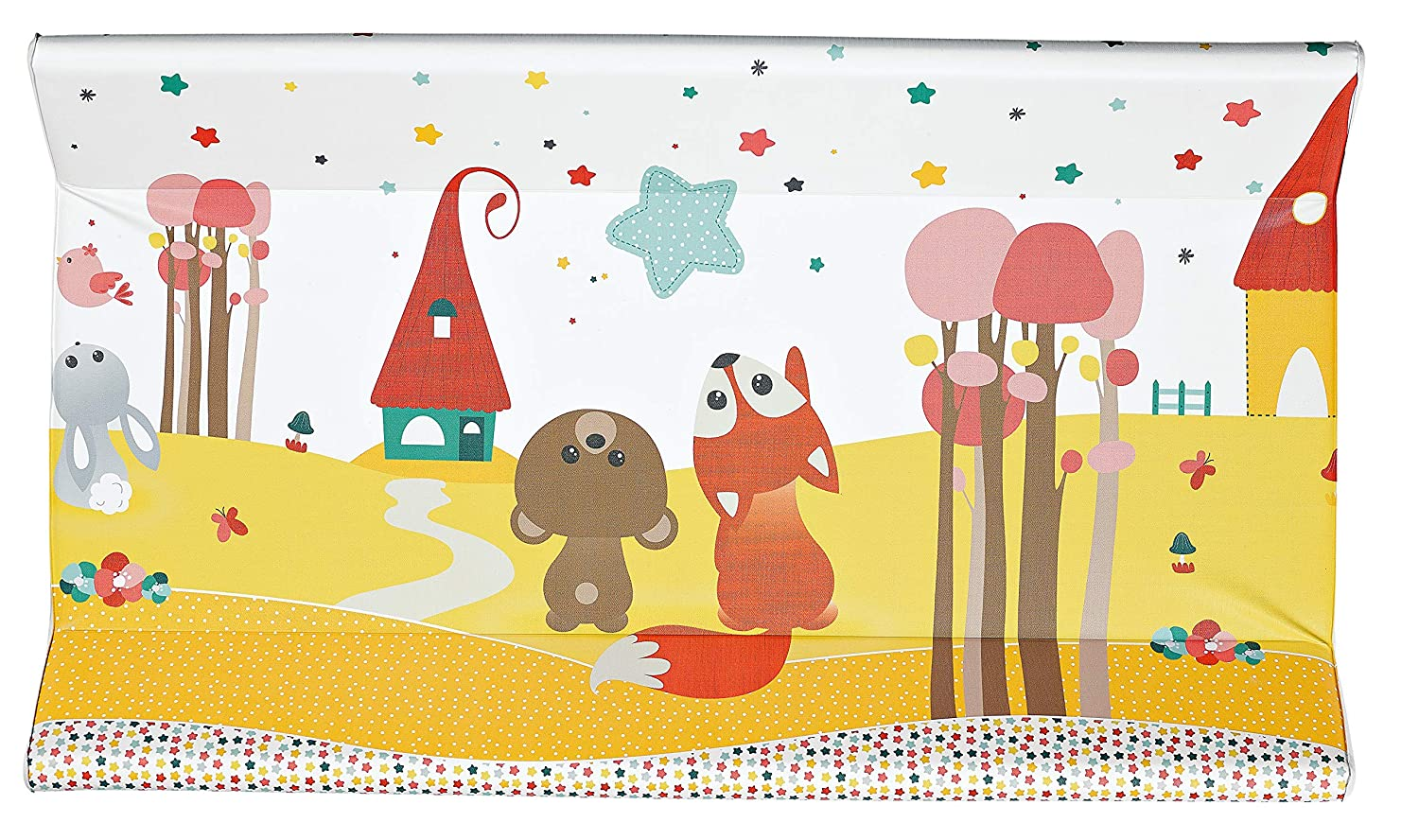 Brevi 004-553 Cambiador Idea e Olimpia My Little Bear
