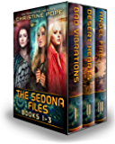 The Sedona Files: Books 1-3