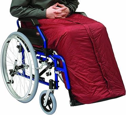 Drive Medical RT-7434 - Funda impermeable para silla de ruedas (tamaño grande)