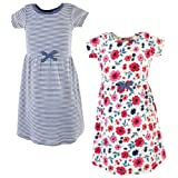 Touched by Nature Baby Girls Organic Cotton