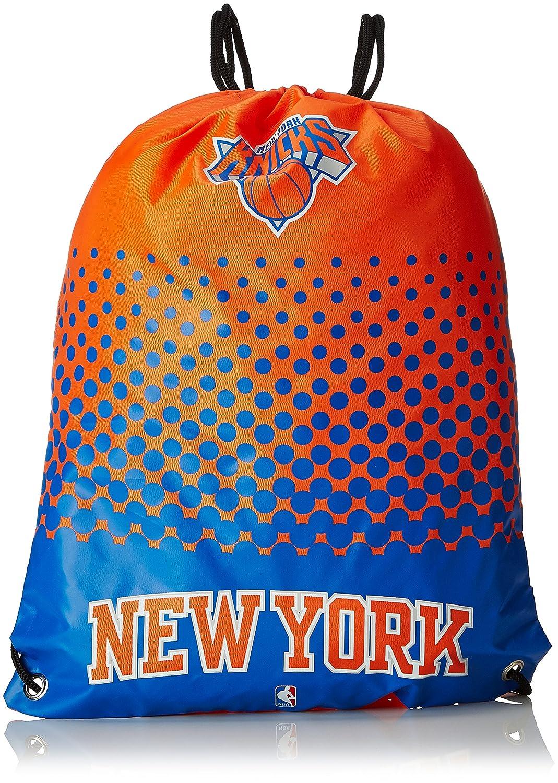 NBA New York Knicks - Bolsa con cordón para niños, multicolor, talla única Forever 2375