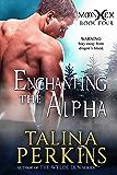 Enchanting The Alpha: A Paranormal Werewolf Romance (MoonHex Book 4)
