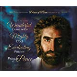 2017 Prince of Peace Fine Art Wall Calendar - Collectors Item - featuring the real face of Jesus as seen in Heaven is for Real, Art by Akiane Kramarik