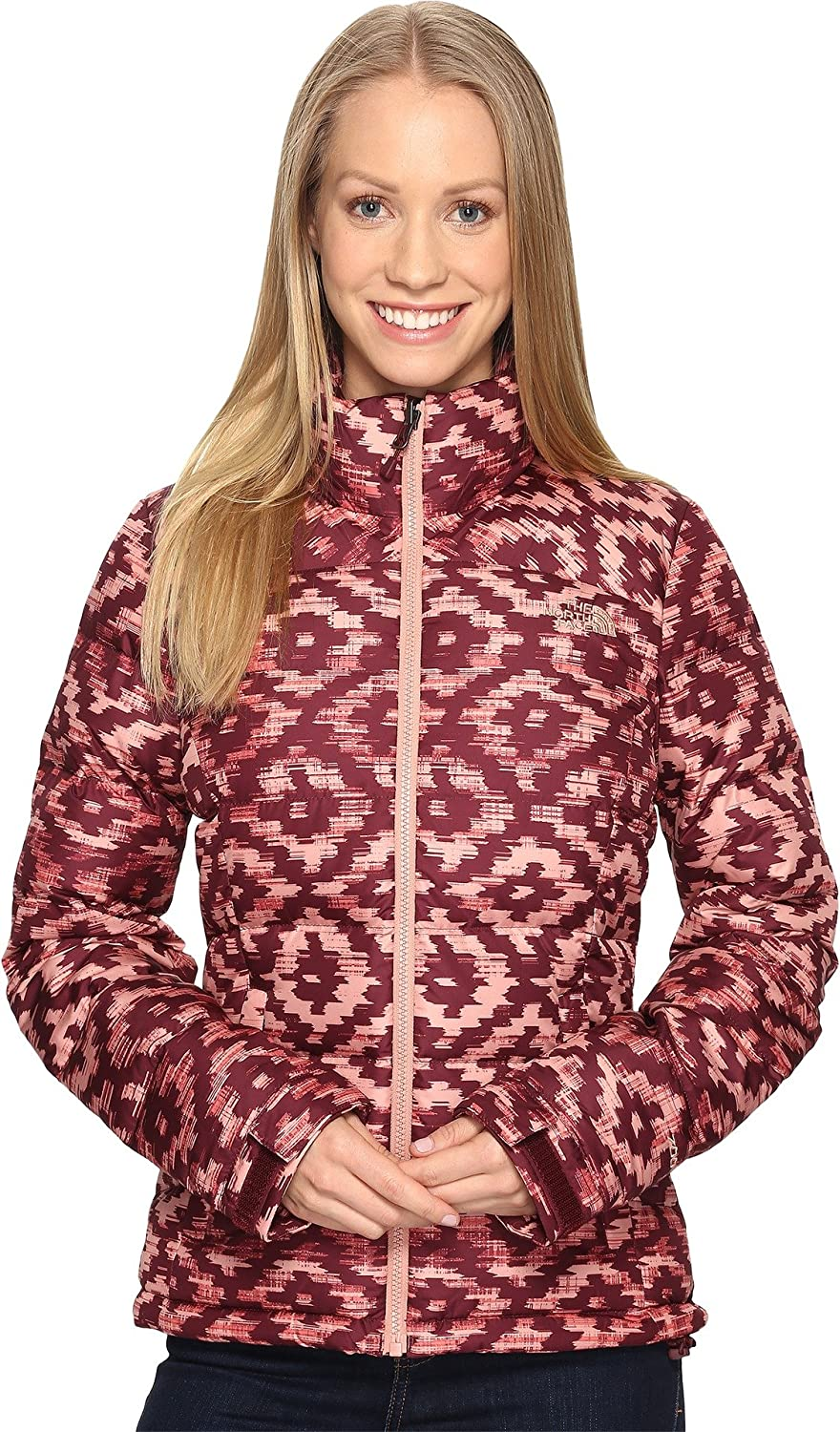 Image of Casual Jackets The North Face Women's Nuptse 2 Jacket