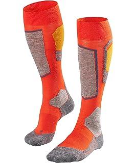 FALKE Sk5 Womens Ski Socks 16564 Womens