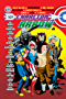 The Charlton Arrow #6: Billy the Kid - Deathwatch - Mr. Jigsaw - The Knight - Liberty Belle -The Problem - Taker - 1776 - and More!