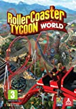 RollerCoaster Tycoon World [import anglais]