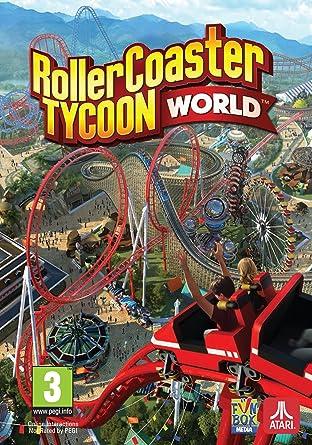 DISNEY Ultimate Ride Coaster Deluxe free.rar