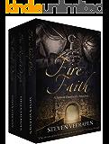 Fire & Faith: A Simon Danforth Omnibus