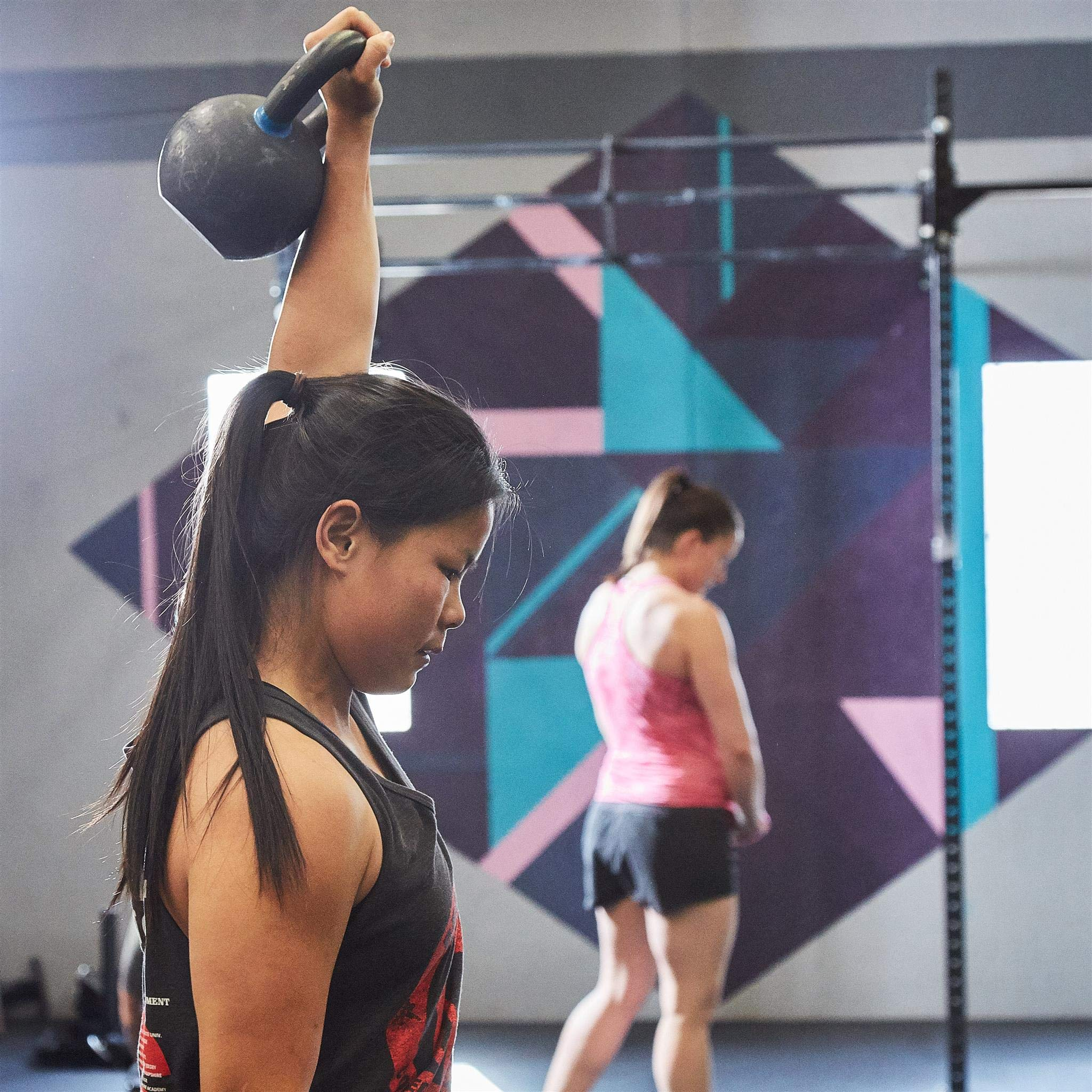 Rep 12 kg Kettlebell for Strength and Conditioning by Rep Fitness (Image #7)