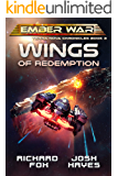 Wings of Redemption (The Terra Nova Chronicles Book 3)