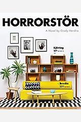 Horrorstor: A Novel Kindle Edition