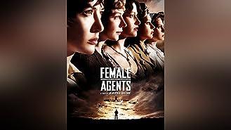 Female Agents (English Subtitled)