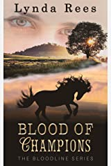 Blood of Champions (The Bloodline Series Book 4) Kindle Edition
