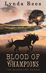Blood of Champions (The Bloodline Series Book 4)