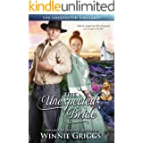 The Unexpected Bride (The Unexpected Sinclares Book 1)