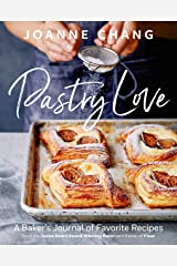 Pastry Love: A Baker's Journal of Favorite Recipes Hardcover