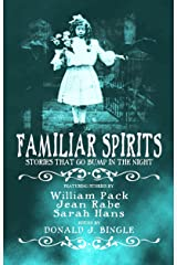 Familiar Spirits Kindle Edition