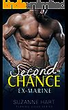 Second Chance Ex-Marine (Turning Good Book 3)