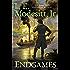 Endgames (The Imager Portfolio Book 12)