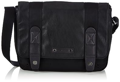 BOSS Orange Men's Bags NAPHTHA - Across body bag - black