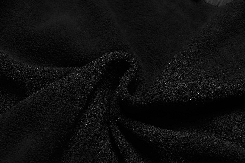 9be6074d744 Wantdo Niño Abrigo Acolchado De Invierno con Capucha Extraíble A Prueba De  Viento