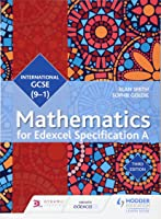 Edexcel International GCSE (9-1) Mathematics