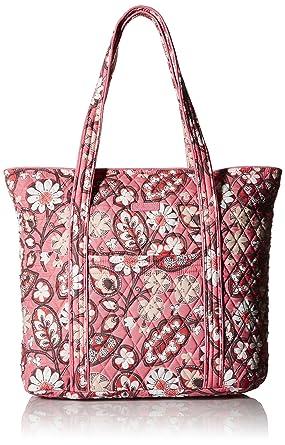 Vera Bradley Vera Bradely Vera Tote Blush Pink One Size  Handbags ... fbc8eb0a1710e