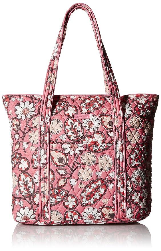 a0809acc6b Vera Bradley Vera Bradely Vera Tote Blush Pink One Size  Handbags   Amazon.com