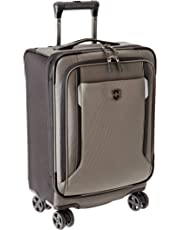Victorinox 32301903 Werks Traveler 5.0 WT 20 Dual-Caster Carry-On Luggage Bag Olive 56 Centimeters