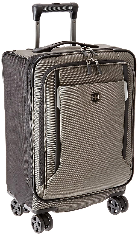 Werks Traveler 5.0WT 20dual-caster Spinner CARRY ON Koffer, olivgrün (grün) - 323019