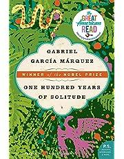 One Hundred Years of Solitude (P.S.) (Harper Perennial Modern Classics)