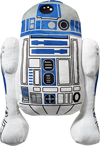 Star Wars R2D2 Flat Decorative Pillow