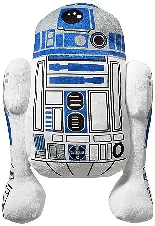 Star Wars R2D2 Flat Decorative Pillow
