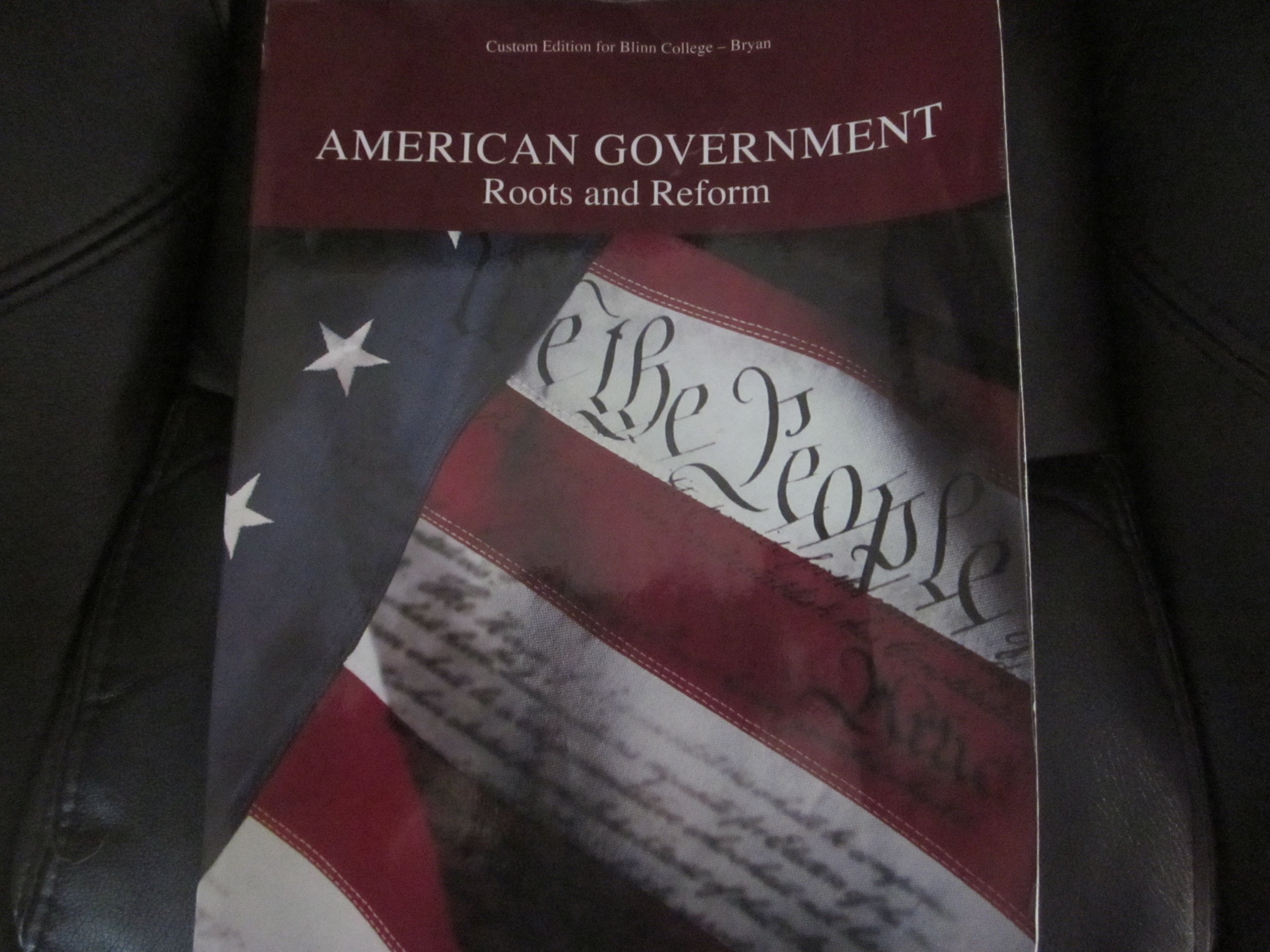 american government roots and reform 13th edition pdf free