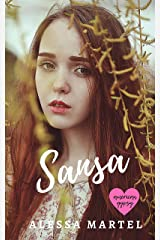 Sansa (American Gypsy Romance Book 6) Kindle Edition