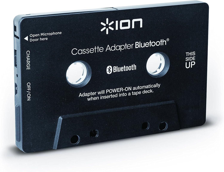 Cassette BT Bluetooth Music Receiver for Cassette New Misc