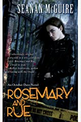 Rosemary and Rue (October Daye Series Book 1) Kindle Edition