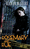 Rosemary and Rue (October Daye Series Book 1)