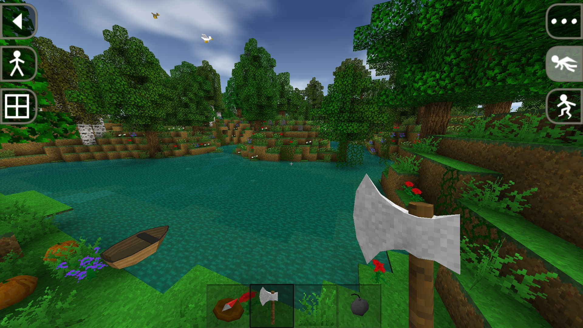 Amazoncom Survivalcraft Demo Appstore For Android - Minecraft spiele demo