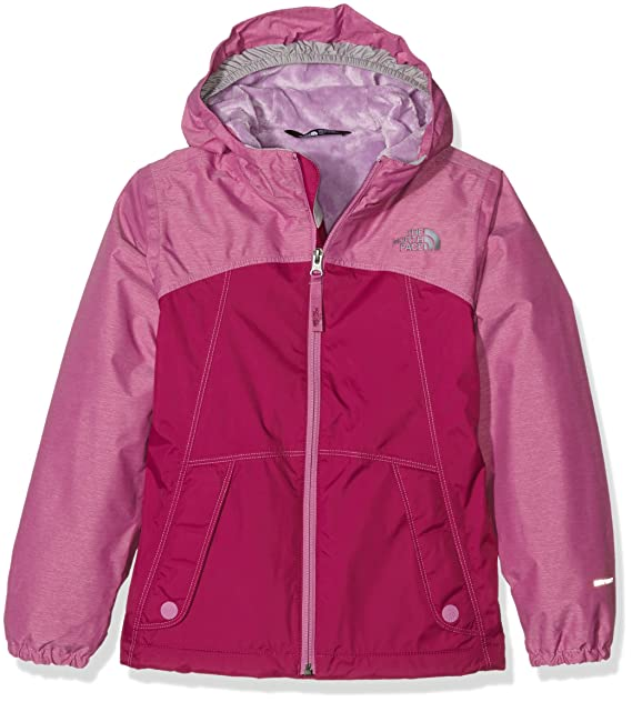 0a755982f THE NORTH FACE Girls' Warm Storm Jacket (Little Kids/Big Kids ...