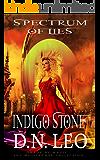 Indigo Stone: Shade of Magic (Spectrum of Lies Book 3)