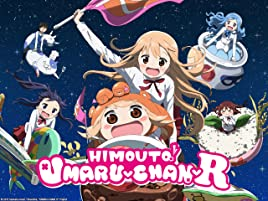Watch Himouto Umaru Chan R Prime Video