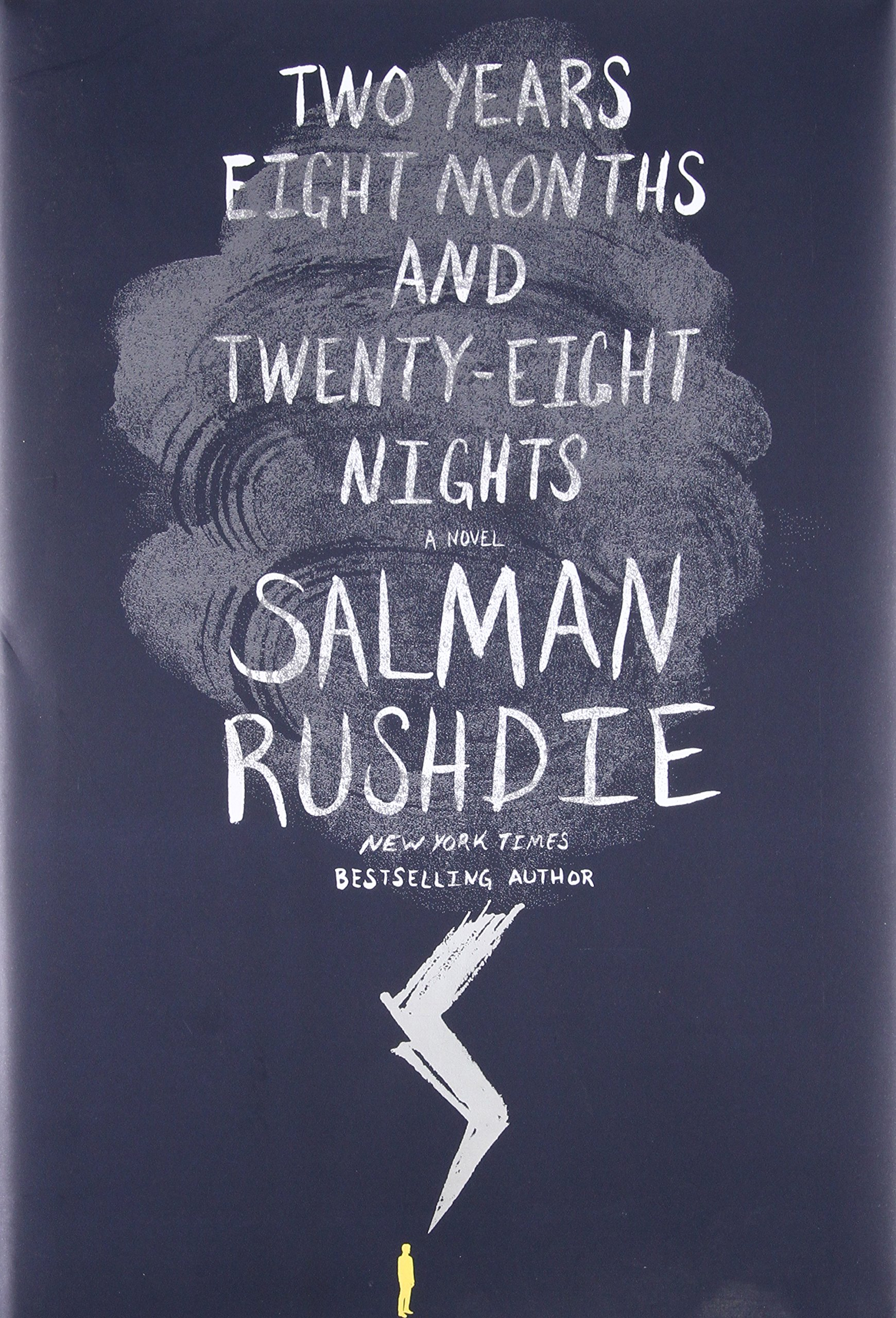 Two Years Eight Months And Twenty-Eight Nights: Amazon.es: Rushdie ...