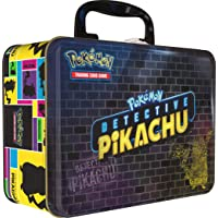 Pokémon TCG Detective Pikachu Collector Chest