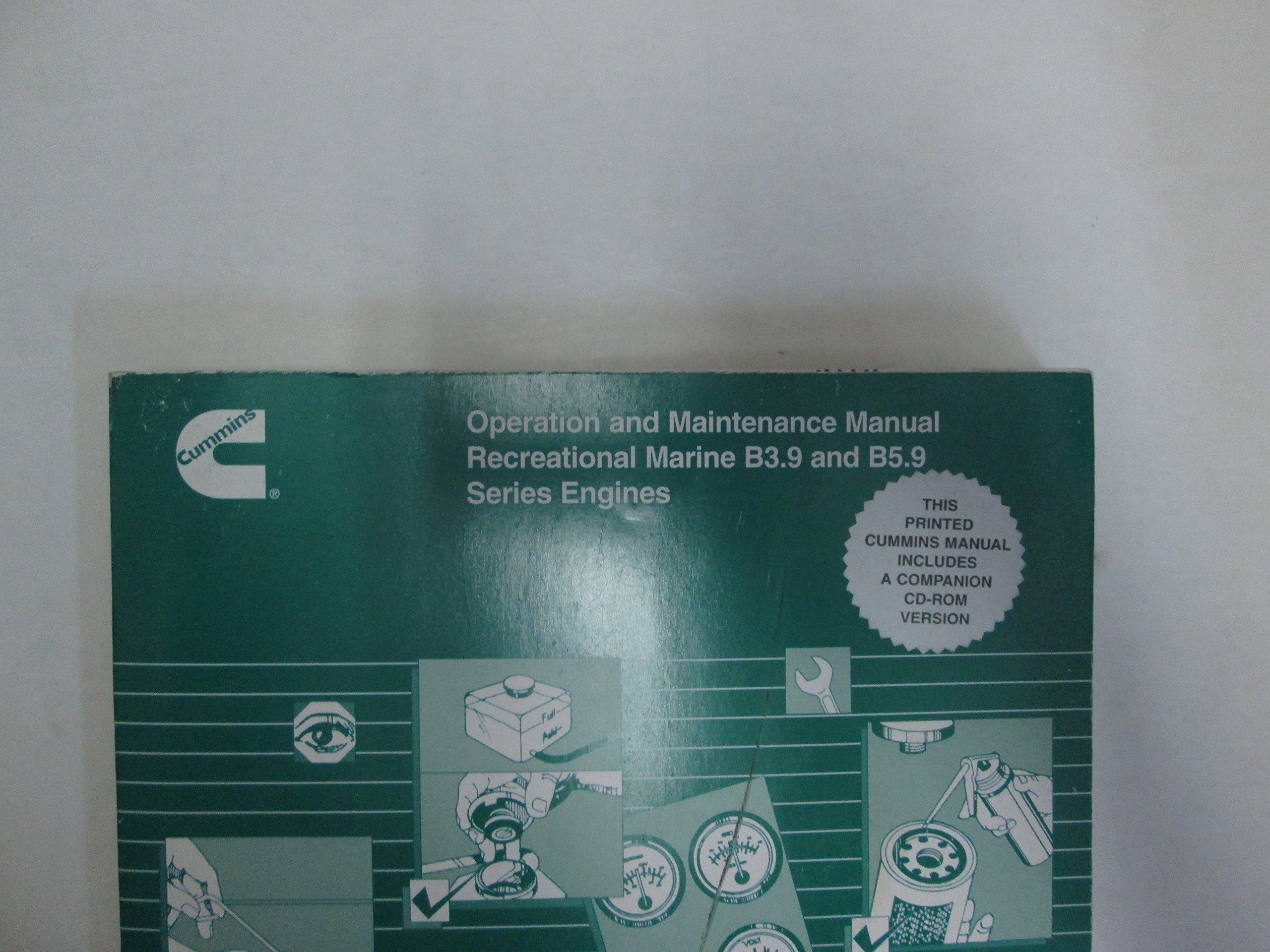 cummins marine engine manuals rh cummins marine engine manuals manualspath com